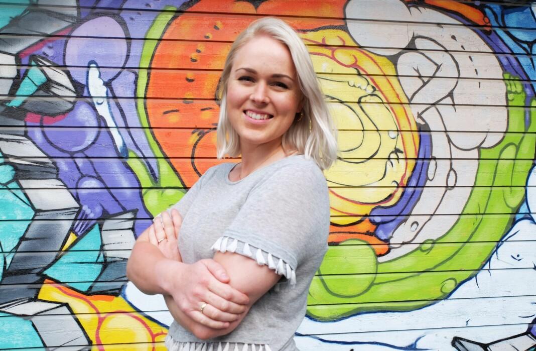 Emma Huisman Moskvil konstitueres som ny Dagsavisen Fremtiden-redaktør etter at Katrine Strøm blir ansvarlig redaktør i Hamar Arbeiderblad.