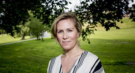 Karin Grønn Madshus fast ansatt i Vi.no