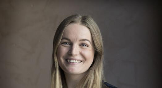 Fevennen satser på innovasjon – får med Zelia Moss på laget