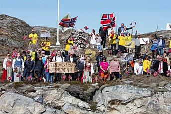 Full falske nyheter-strid om vindkraft i Trøndelag
