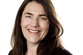 Tidligere journalist er ansatt som Erna Solbergs kommunikasjonssjef