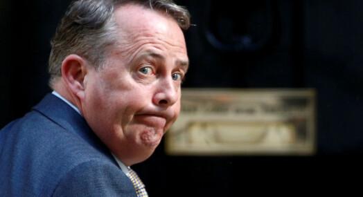 Britisk jakt på den som lekket ambassade-dokumenter med Trump-kritikk til Mail on Sunday