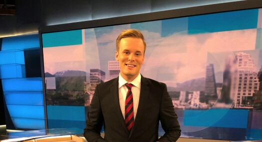 Cato Husabø Fossen blir pressesjef i Høyre