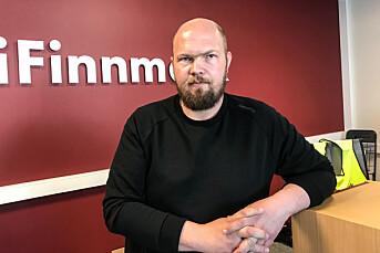 Kritisk til at SV-lokalpolitiker jobbet med politisk sak som journalist i Finnmark Dagblad