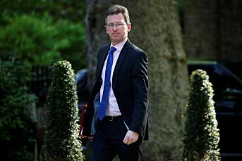 Storbritannia utarbeider nasjonal handlingsplan for journalisters sikkerhet