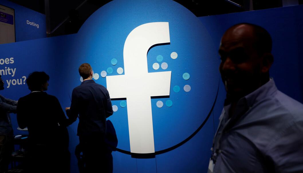 Facebook har godtatt en bot på 5 milliarder dollar i et forlik med den amerikanske forbrukervernmyndigheten FTC, sier kilder til Wall Street Journal. Foto: Stephen Lam / Reuters / NTB scanpix