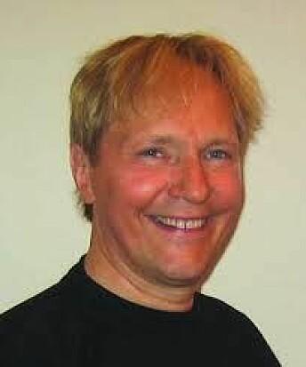 Professor i statsvitenskap, Kjell Arne Røvik. Foto: Privat