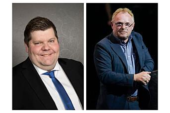 Sandberg vil redde Salangen-Nyheter
