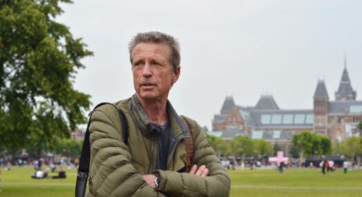 Historisk seier for frilansere i Nederland: Konsern dømt til å betale 50 prosent høyere honorar