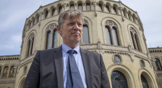 Sivilombudsmannen kritisk til Statsministerens kontor