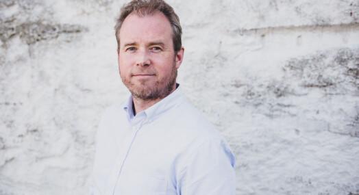 Lars Olve Hesjedal går til Avisa Hordaland etter 20 år i Nord-Norge