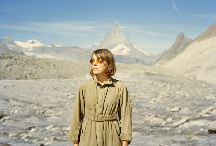 Hennes iscenesatte dokumentarer kan bidra til å utfordre dokumentarsjangeren i Norge, mener NJP om The Characters. Foto: Tonje Bøe Birkeland