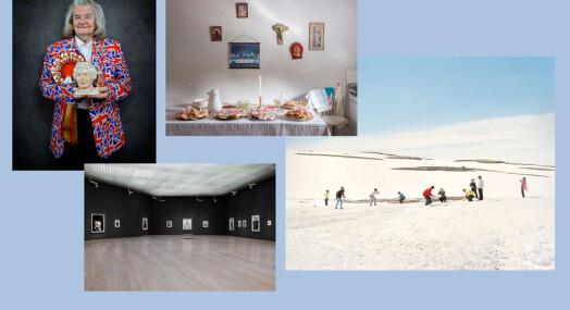 Disse fotoutstillingene kan du få med deg i sommer og høst