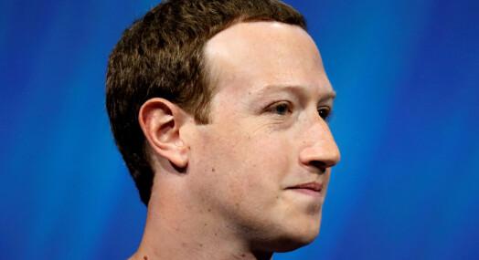 Facebook får 5 milliarder dollar i bot for brudd på personvern