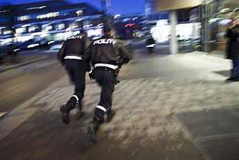 Politiet mener det er lav terskel for når det blir ulovlig å filme – viser til dom mot journalist