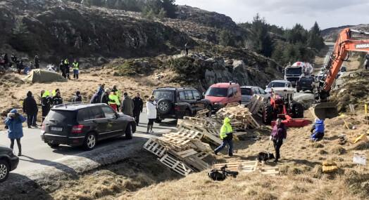 Sterke personangrep i Facebook-gruppe mot vindkraft på Frøya