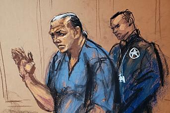 57-åring fikk 20 års fengsel for rørbomber sendt til CNN og andre