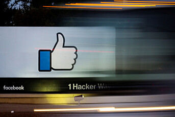 Amerikansk avis: Facebook er villig til å betale for nyheter