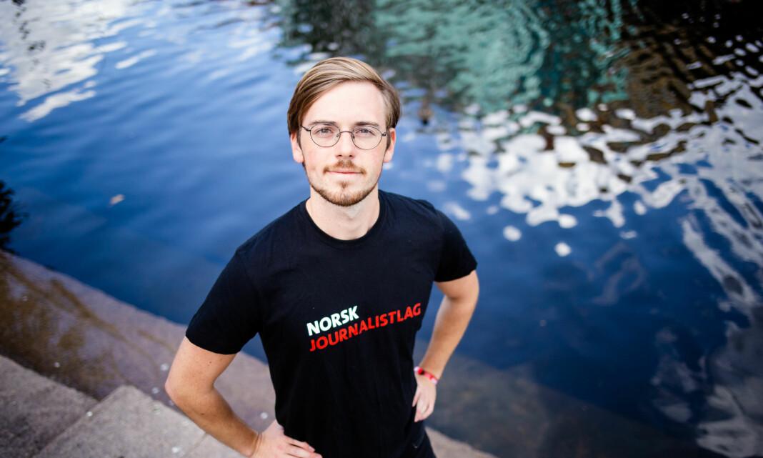 Studentleder om sommervikariater: – Det er mange som nå går rundt og kjenner på en usikkerhet