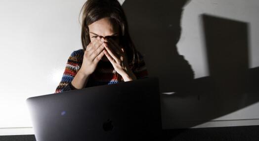 Politikere unngår å ytre seg av frykt for netthat, viser undersøkelse