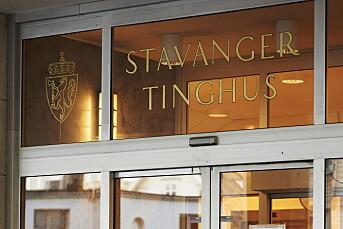Bildetyveri: I dag møtes partene i Stavanger tingrett