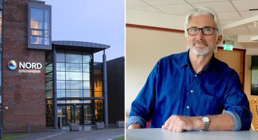 Bodø vil starte opp ny bachelor i journalistikk fra høsten 2020