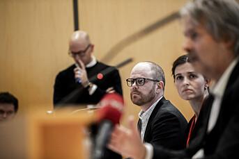 Dette mener PFU om VG-klagen: Se opptak av PFU-møtet på Journalisten
