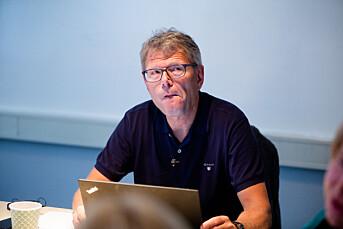 PFU med kritikk til Fædrelandsvennen