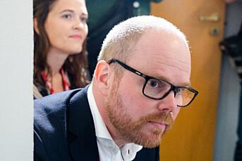 VG offentliggjør nye etiske kjøreregler for redaksjonen