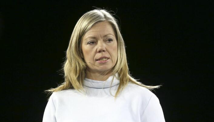 Trine Eilertsen beklager misbruk av statistikk i A-magasinet