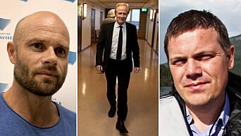 Lokalavisa Raumnes og gravejournalist Thomas Frigård saksøkes for ærekrenkelser