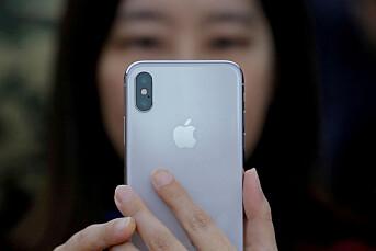 Google avslører iPhone-bakdør som sto åpen i over to år
