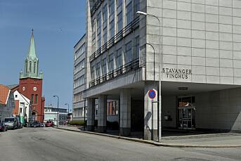 Ekte Nyheter-redaktør mener fotodom er politisk motivert
