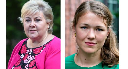 Nettavisen-journalistene stemmer mest Høyre og MDG