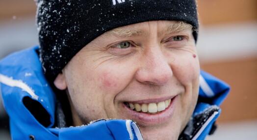 Tidligere skiskytter og NRK-kommentator Halvard Hanevold er død