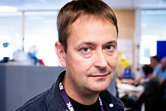 Espen Andersen jobbet i to år og søkte innsyn hos 288 kommuner for å lage NRKs eiendomsskatt-oversikt
