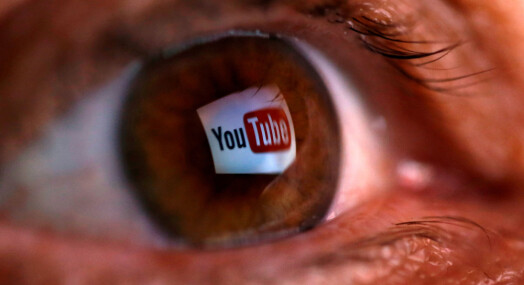 Youtube får bot på 170 millioner dollar for å ha delt data om barn