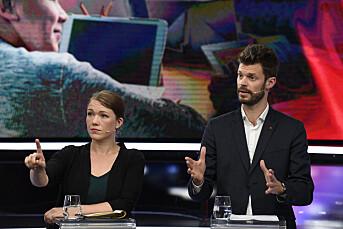Medienes dom: MDG trakk det lengste strået
