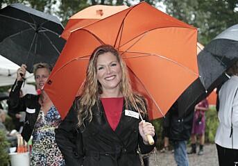 Martine Aurdal, kommentator i Dagbladet.