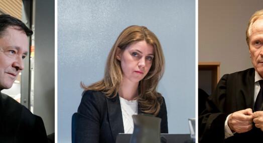 Saksøker Dagbladet og kvinnelig kilde etter artikkel om overgrep: – Hun synes det er absurd
