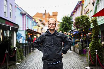 Mímir Kristjánsson forlot «medie-bobla» i Oslo. Nå har han fulgt valgkampen fra den andre siden