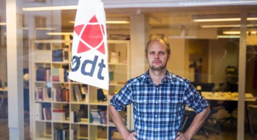 Rødt-kandidat støtter Listhaugs Faktisk-kritikk: – Tror ikke nødvendigvis faktasjekk er veien å gå for en mer offentlig opplyst debatt