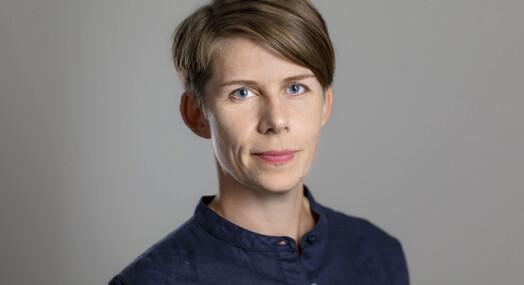 Svenskene tar over ledelsen av Nordiska Journalistfederationen