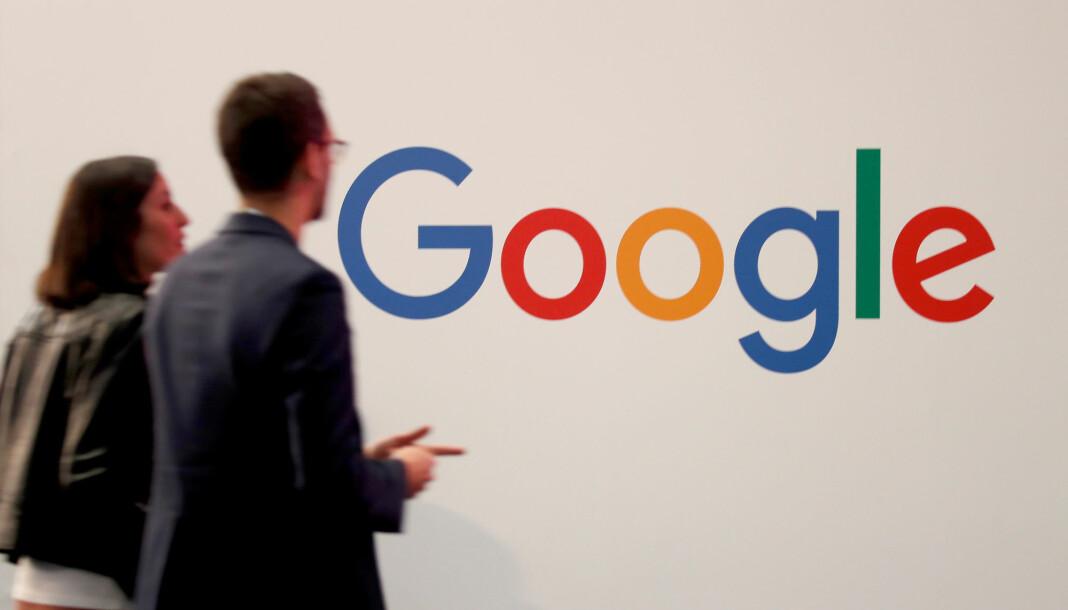 – Vi skal undersøke om Googles virksomhet har undergravd konkurransen i det frie markedet og skadet forbrukerne, sier regjeringsadvokat Josh Shapiro. Illustrasjonsfoto: Reuters / NTB scanpix