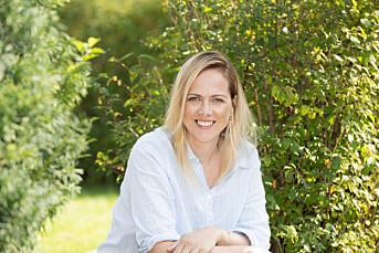 Nå er det offisielt: Nina Lødemel overtar som Foreldre & Barn-redaktør