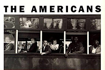 Fotografen Robert Frank er død
