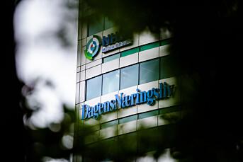 Allmøte i Dagens Næringsliv om «økonomisk utvikling» - ansatte forventer dårlig nytt