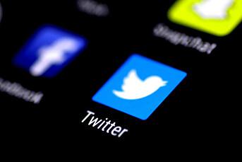 Twitter fikk flere brukere, men likevel 11 milliarder i underskudd