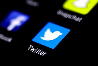 Cuba raser etter at Twitter-kontoene til statlige medier var nede