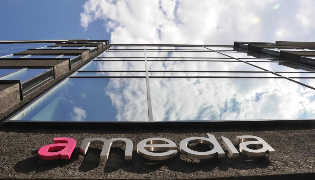 Fall i inntektene gjør at Amedia Buskerud og Vestfold nå planlegger å kutte ti salgsstillinger. Foto: Amedia